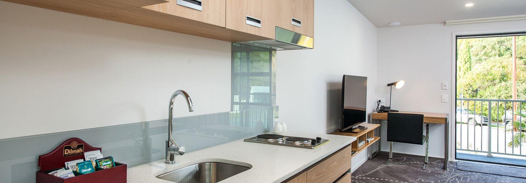 Luxury Whakatane Motel Accommodation | One88 on Commerce